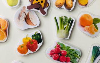 Wie dein Kind mit Freude neue Lebensmittel probieren wird!
